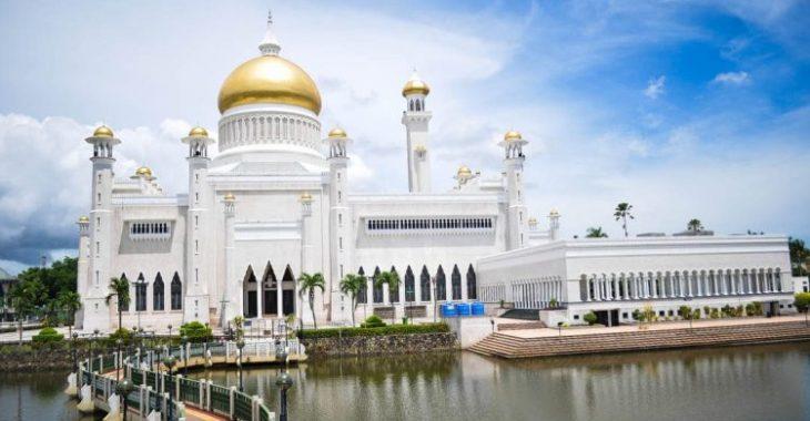 15 Tempat Wisata Menarik di Brunei Darussalam Buat Liburan