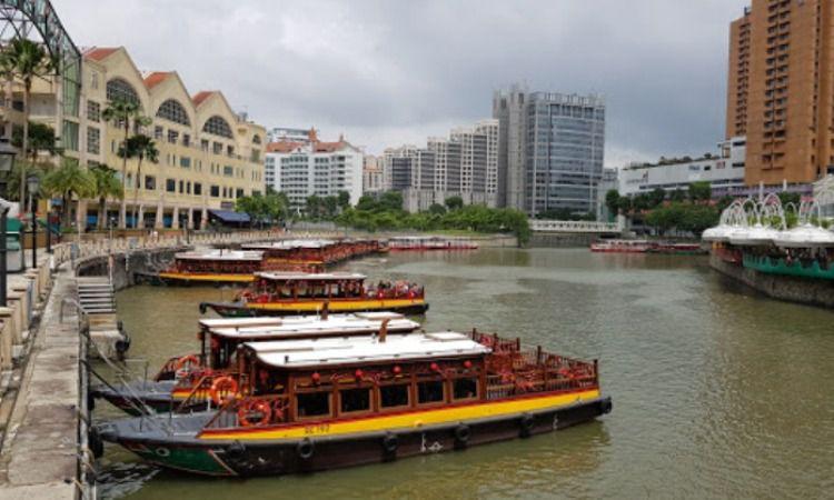 Daerah Sungai Singapura