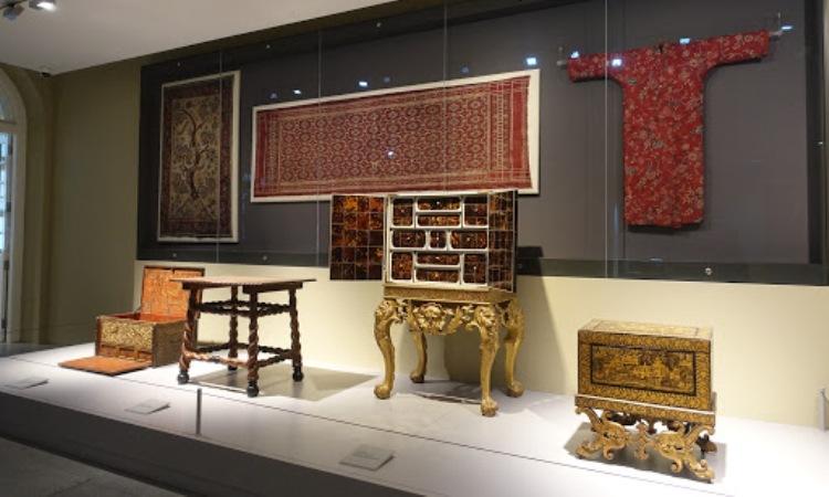 Kawasan Museum Peradaban