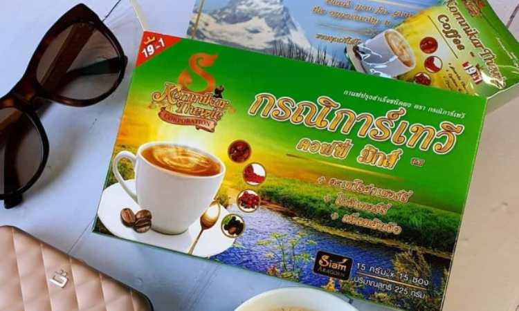Kopi Khas Thailand
