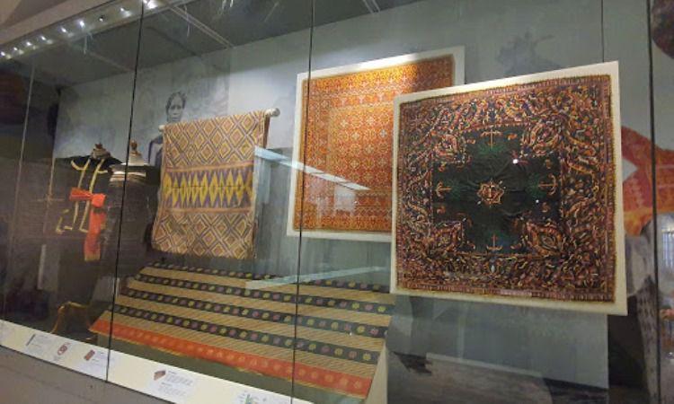 Malaysia Textile Museu
