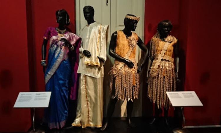 Museum Bahan Pakaian