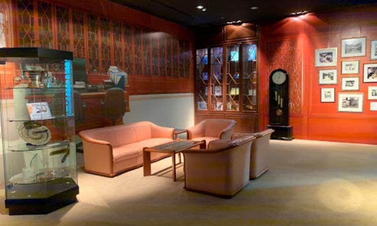 Museum Bank Malaysia