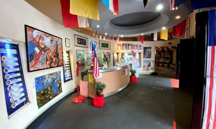 Museum Galeri Seni Malaka