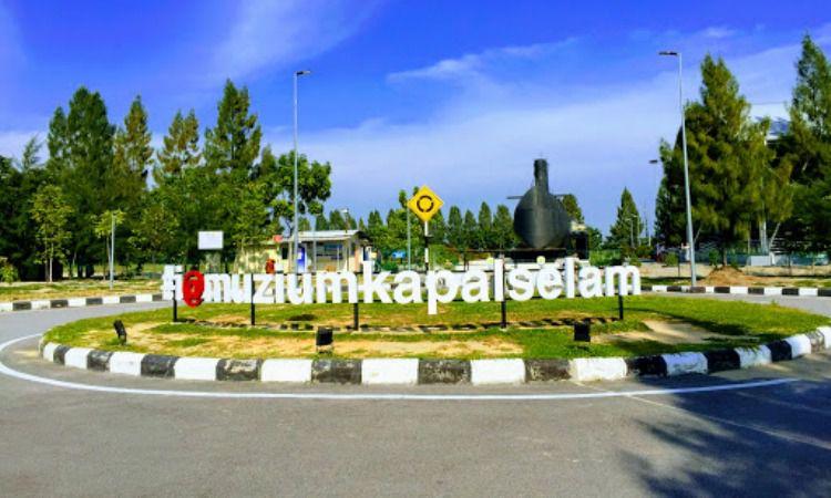 Museum Kapal Selam Malaysia