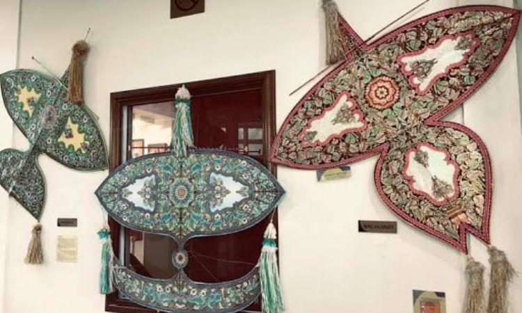 Museum Layangan dan Rakyat