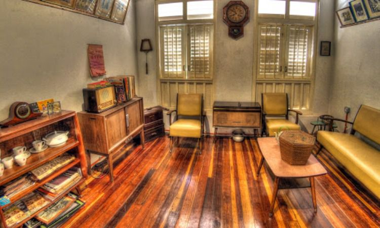 Museum Lorong Waktu