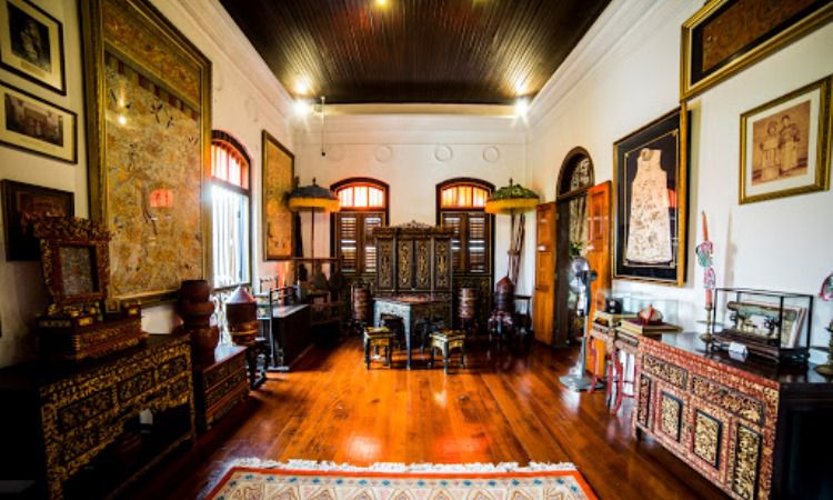 Museum Perhiasan Peranakan