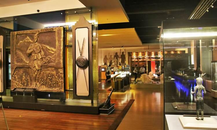 Museum Tokoh Hang Tuah