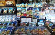11 Oleh-Oleh Khas Myanmar yang Paling Diburu Wisatawan