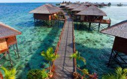 15 Pantai Cantik di Malaysia yang Terkenal