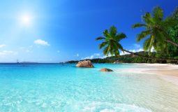 11 Pantai Cantik di Singapura yang Terkenal