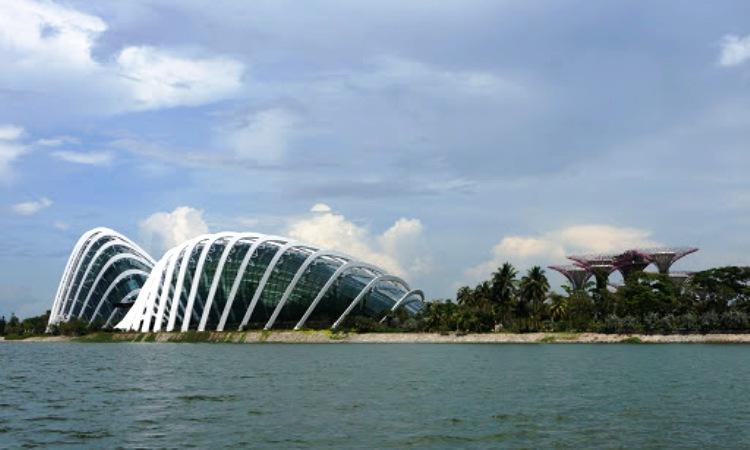 Pulau Buatan Marina