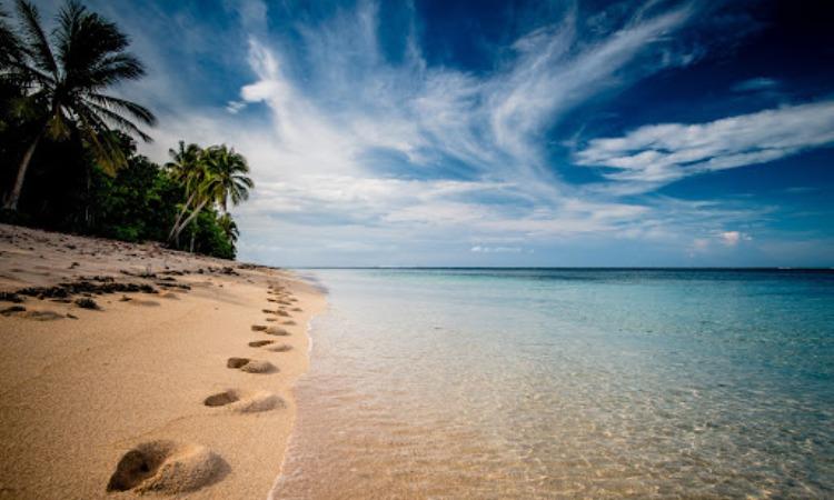 Pulau siargo