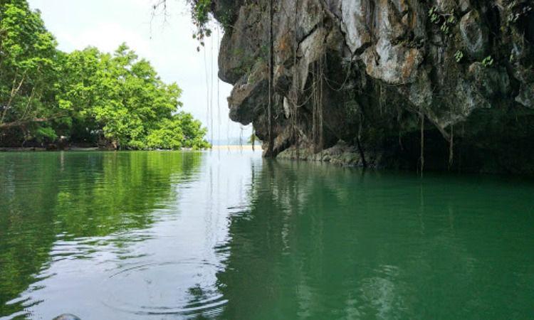 Sungai Puerto Princesa
