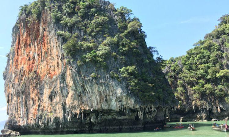 Teluk Phang Nga