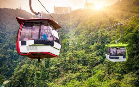 25 Tempat Wisata Menarik di Malaysia Buat Liburan